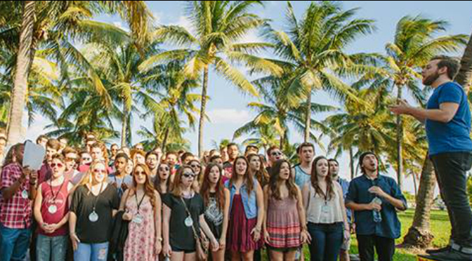 Harmony in South Beach: The Betsy A Cappella Festival Closes on a High Note