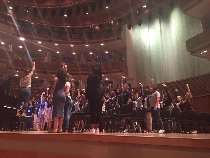 The Betsy A Cappella Festival Kicks off its Second Year at the Adrienne Arsht Center