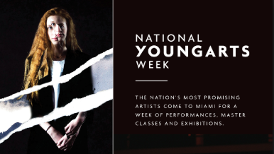 National Youngarts Week
